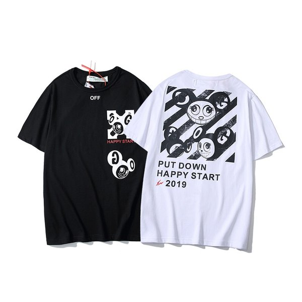 2019 Hot Sell Sound Activated LED T-Shirt For Men, Women,Kids Flashing EL Light Up Customized Manufactured is Available M-4XL 100% cott #597