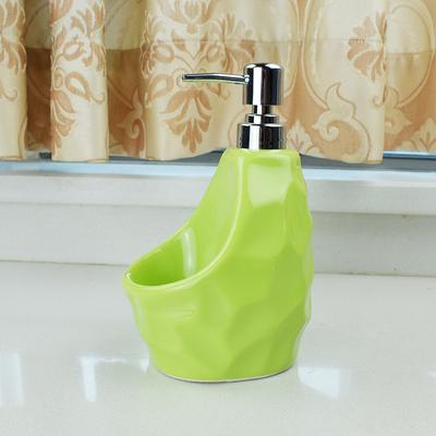 Apple Green Concave