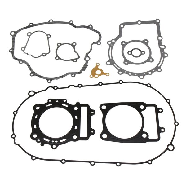 top popular Full Gasket Repair Kit For CF600 CF625 625cc 500cc Scooter ATV Engine Spare 2021