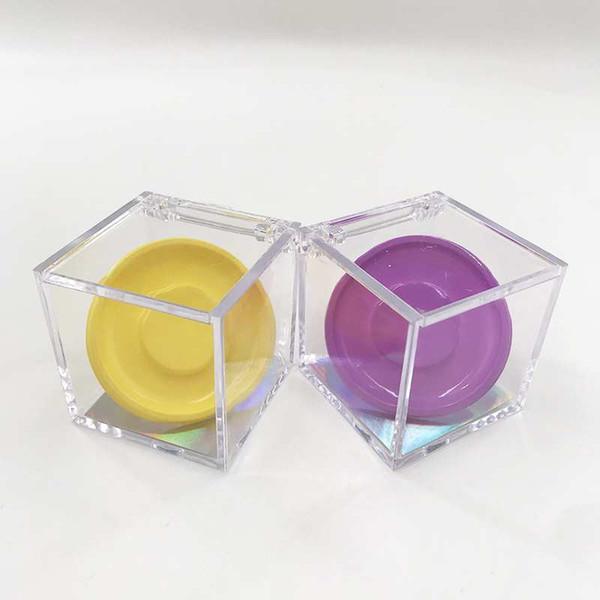 mix cube box 2
