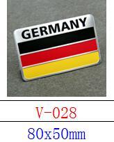 Deutschland-Flagge