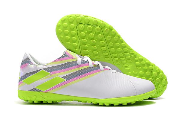 2019 Scarpe Futsal Uomini morsetti di calcio Nemeziz Tango 19,4 TF scarpe da calcetto morbide scarpe da calcio di terra a buon mercato nemeziz