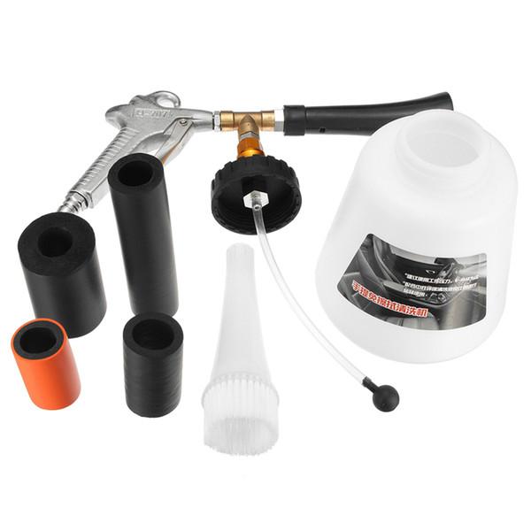 Para Tornador (Z-010 Z-020) Armas de limpieza profunda para interiores Equipo de lavado de autos