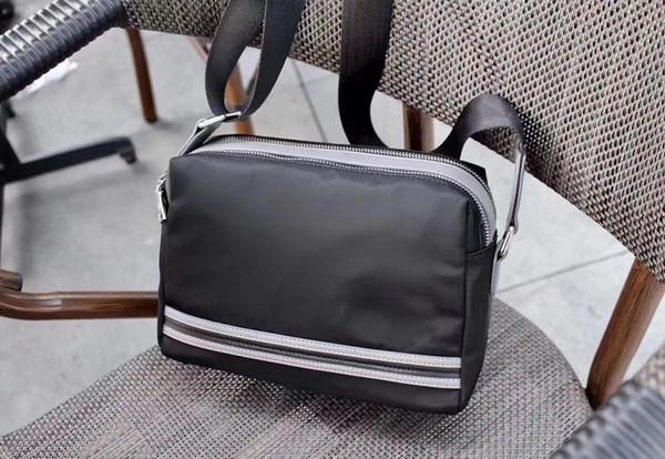 New Famous Brand Leather Men Bag Briefcase Casual Business Leather Mens Messenger Bag Vintage Men's Crossbody Bag bolsas male bags 0254