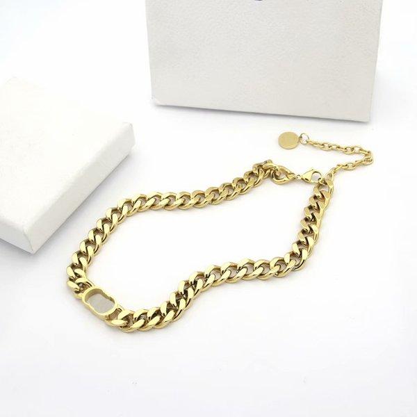 Oro giallo / collana