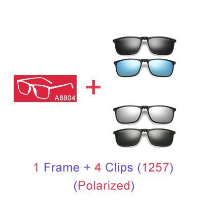 1 Frame 4 Clips 1257