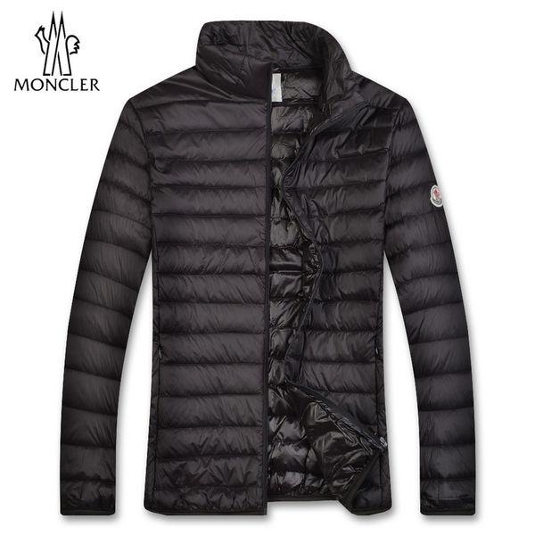 Cla ic men winter down ve t feather we kit jacket men ca ual ve t coat outer wear man jacket 13 moncler 13 d2gjh