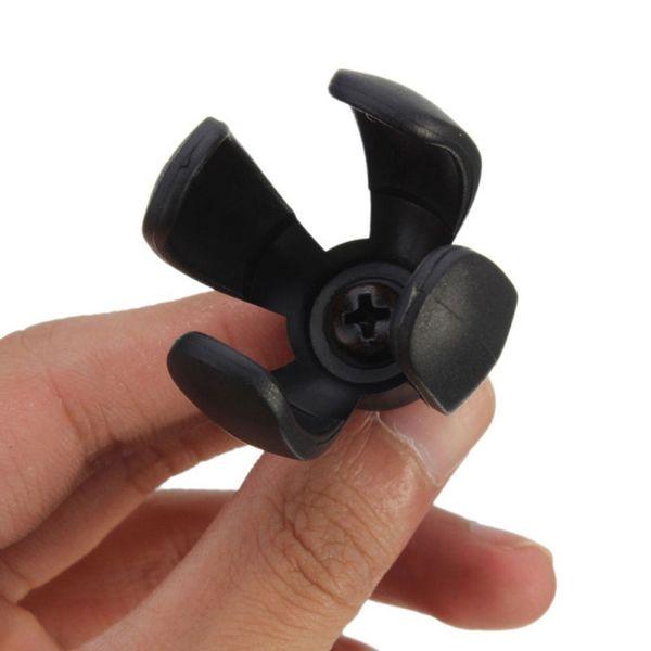 Pick Up Retriever Grabber Claw Sucker Tool For Putter Grip Professional Golf Accessories 4 Prong Golf Ball Pick Up Tool Ball