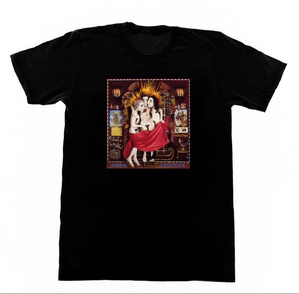 Janes Addiction Tshirt 54 Ritual De Lo Habitiual