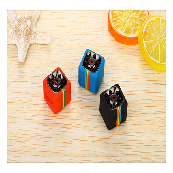 Mini Micro HD Camera Dice Video USB DVR Recording Sports Camera Support Infrare Night Vision with Good Quality at Low Price Free Shipping