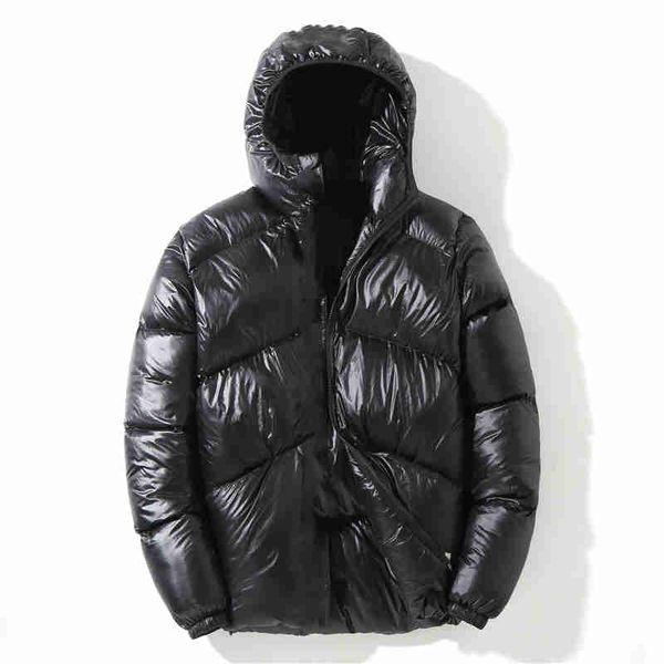 2019 de invierno nueva venta otoño caliente calor deportes de los hombres al aire libre a prueba de viento abajo de la chaqueta de la chaqueta informal Top xff907