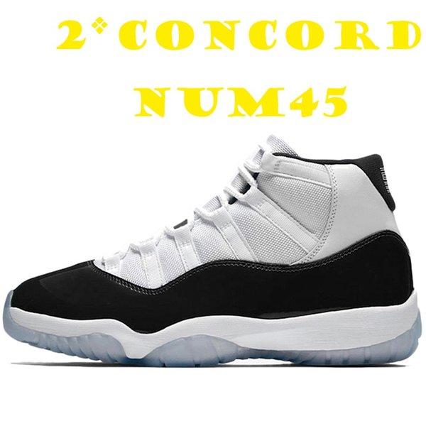 2 Concord NUM45