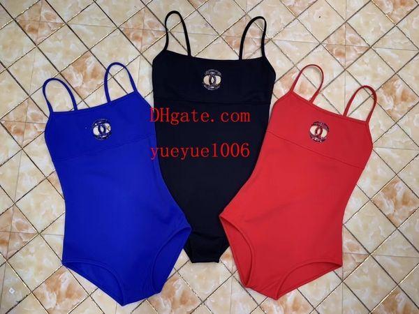 high quality women new styles black bikini ladies sex swimwear women one piece jumpsuit bikini 3 colors guc-60