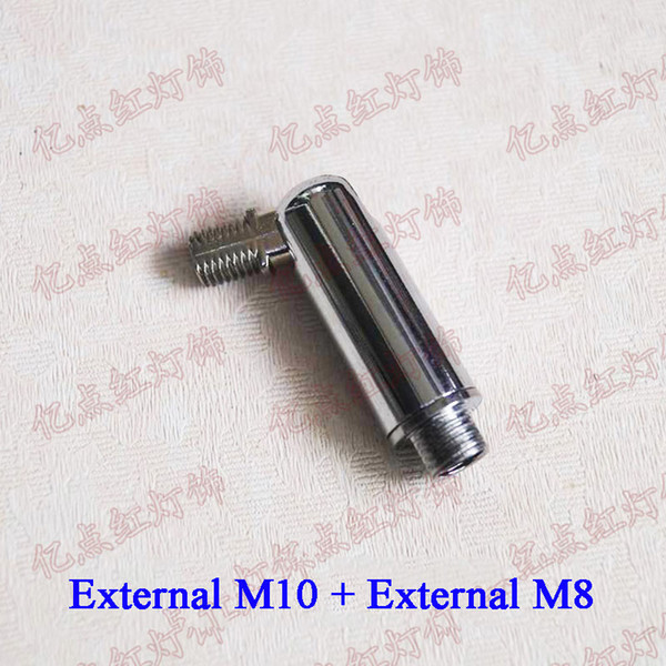 Outer M10 + Outer M8