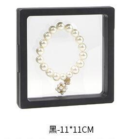 black 11*11cm