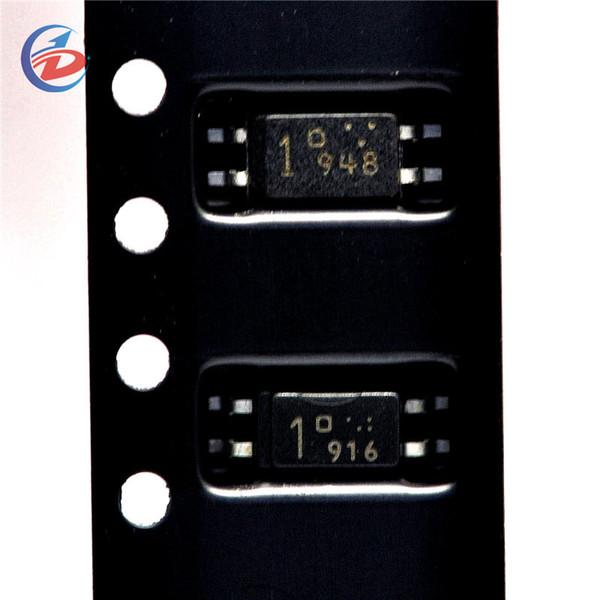 50pcs PS2801-1 PS2801 2801 SOP-4