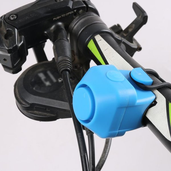 """Classic Bicycle 2/"""" Bell Ring Bike Cycling Handlebar Loud Horn Multicolor"""