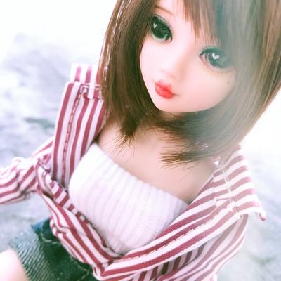 3Pcs/set Striped Shirt+Tube-tops+Shorts 30cm Doll Clothing for Pullip 1/6 Fashion Doll Clothes Blyth Doll Accessories for Barbie