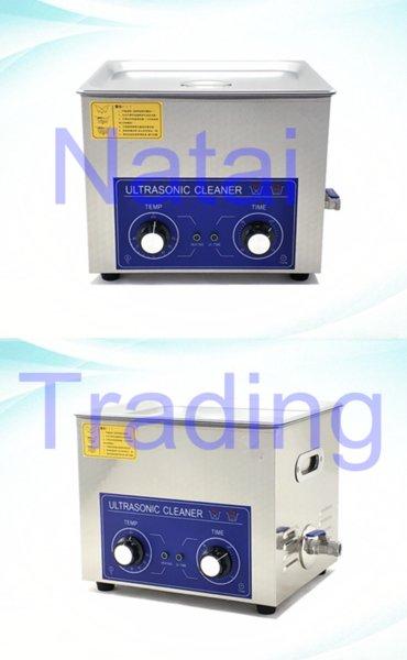 240W 10L injector diesel máquina de limpeza limpador ultra-sônico para common rail ferramenta de reparo do injector