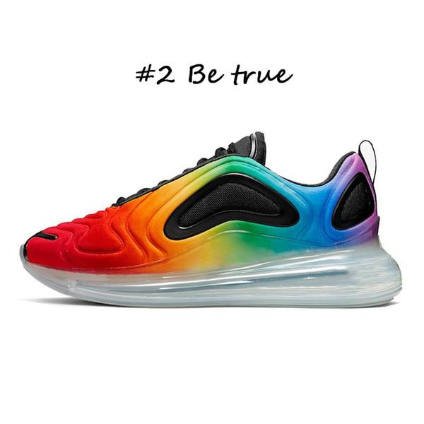 #2 Be True