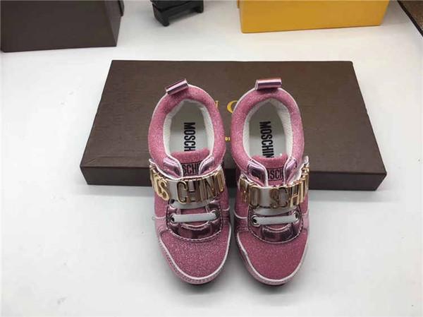 2019 nouvelles chaussures décontractées pour enfants de haute qualité 190523 # 040