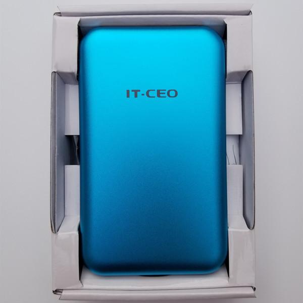 80GB HDD синий