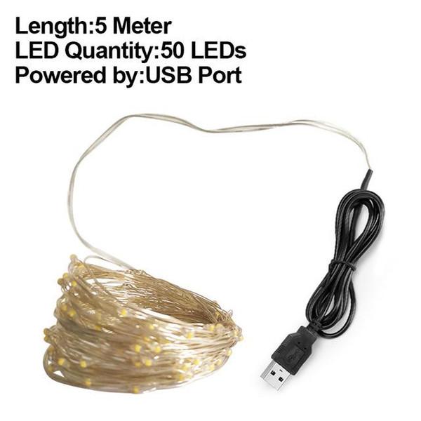 5M USB