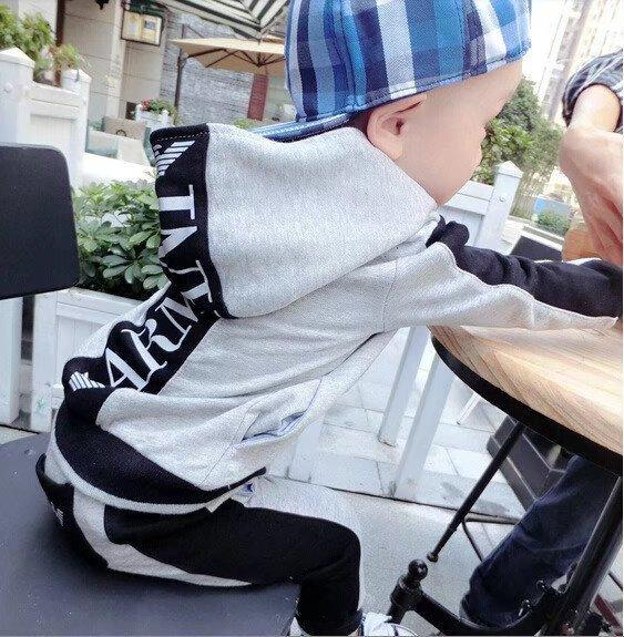 2019 NEW Child Slim Suits Good Quality Kids Party dress Suit With Floral decoration Vest pant Coat 3pcs Baby boys costumes _AAAAA8
