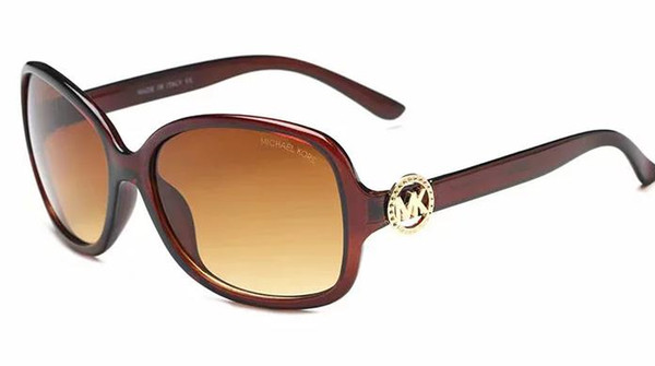 2019Fashion femmes lunettes de soleil couple lunettes polarisées designer haute qualité forme crapaud Shades lunettes Accessoires de mode avec yy