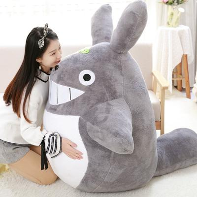 Smiling Mouth Totoro
