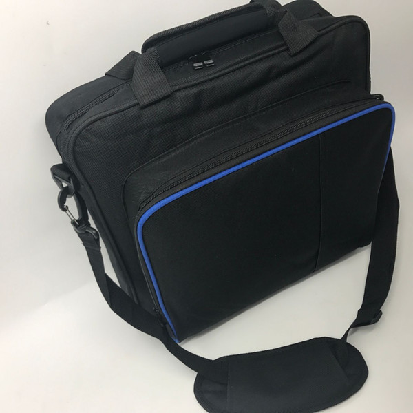 New PS4 Game System Bag Carry Case Bag for Sony Playstation 4 PS4 Slim Console System Accessories