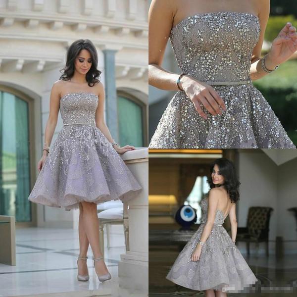 Luxury Elie Saab Prom Dresses 2019 Luxury