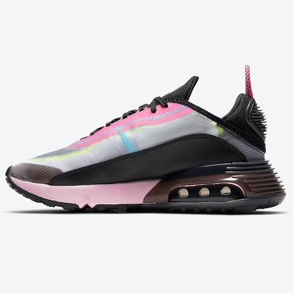 a12 Pink 36-40