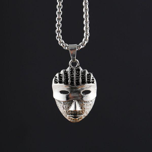 22 # maske -Küçük