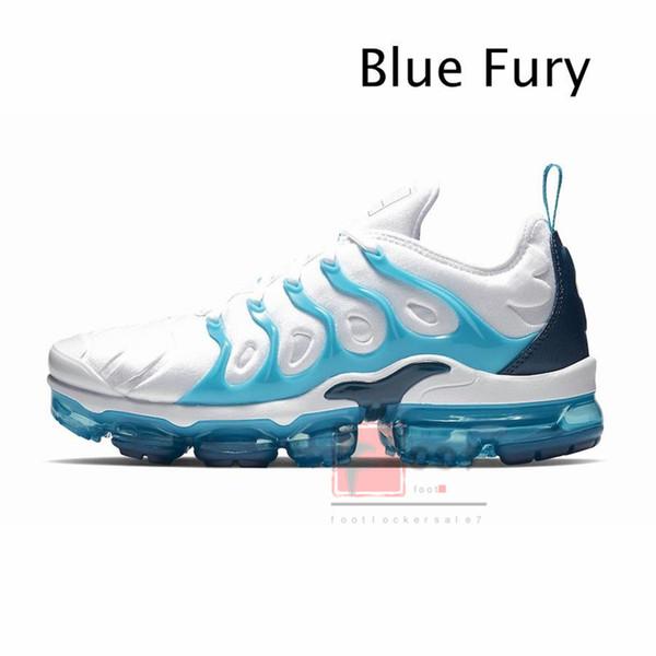 22 .Blue Fury