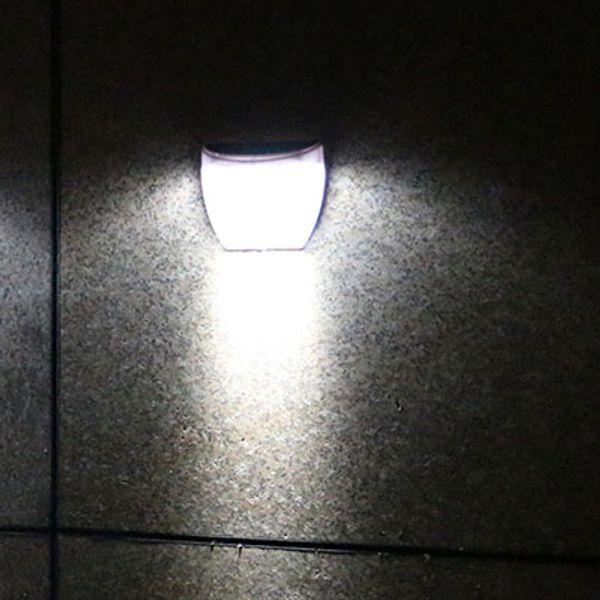 La luz blanca