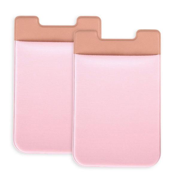 Розовый (золото)