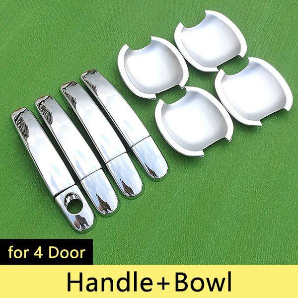 HandleBowl for 4Door