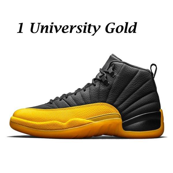 1 University Gold