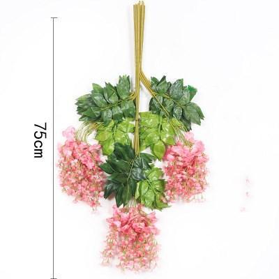75cm rosa