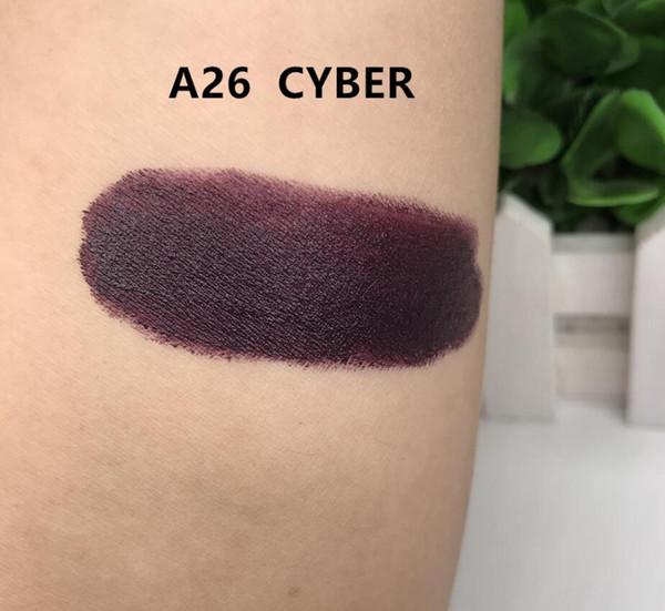 A26 CYBER