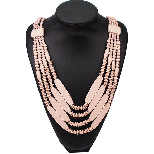 Ожерелье Хаки