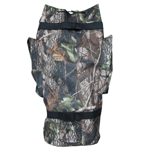 GUGULUZA Decoys Bag Mit Schultergurten Outdoor Rucksack Tragen Große Aufbewahrungstasche Ente / Taube / Vogel Lockvogel Aufbewahrungsbeutel # 250843