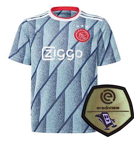 away Eredivisie patch