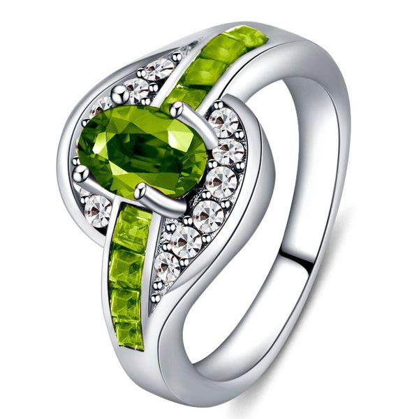 Ouro branco verde