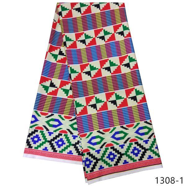 african 100% cotton sateen fabric african fabric 2019 cheapest wholesale High Quality ankara wax print 1308