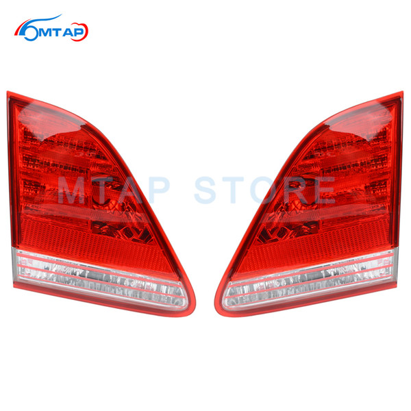 inner tail lamp tail light reflector for for crown grs18# 2005 2006 2007 2008 2009 interior back up lamp trunk lid