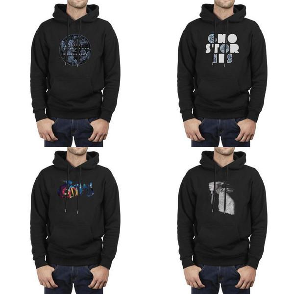 Banda ColdPlay Logotipo Do Álbum de Rock Mens hoodie oversized mistura de lã Conforto Ao Ar Livre hoodies Tampa Abstrata 2002 2014 Magia regras Coloridas