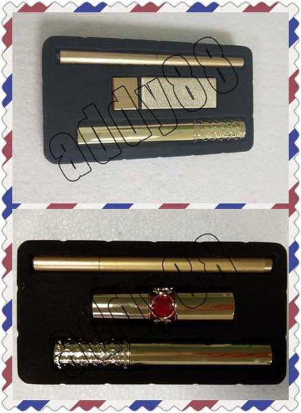 Yeni Varış Marka Makyaj Seti Maskara Ruj Eyeliner 3 1 kozmetik 2 Stilleri 3 adet dudak makyaj göz makyajı Yüksek Kalite Ücretsi ...