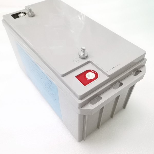 литиевая батарея lifepo4 12v 100ah для RV / солнечная / яхта / тележки для гольфа / для хранения лодок и автомобилей AGV mini EV